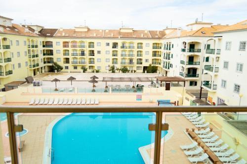Aparthotel Monte Fino - Eurosun Hotels, Vila Real de Santo António