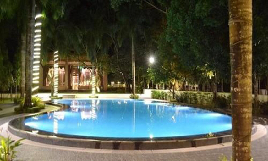 Famous Hotel Bago, Pegu