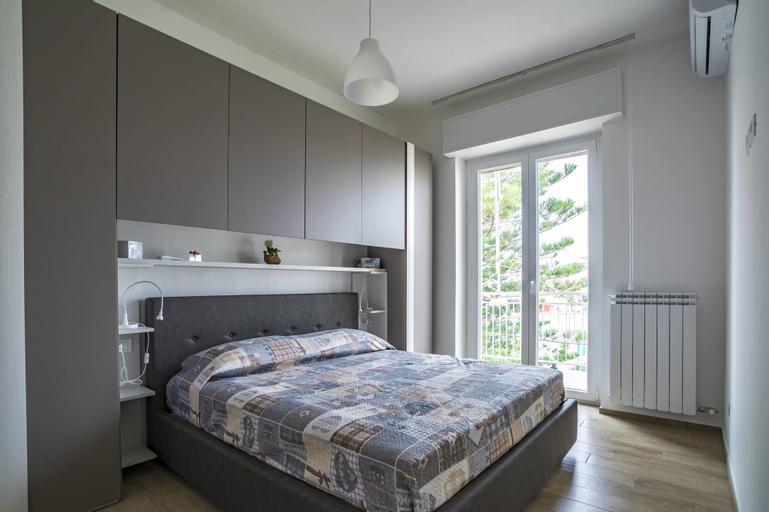Appartamento Quindici, Bari