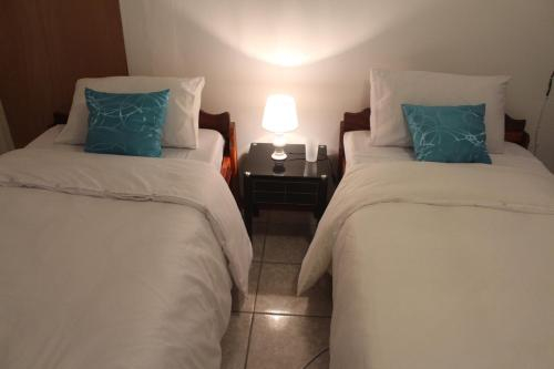 Sinlu Bed & breakfast, Katima Muliro Urban