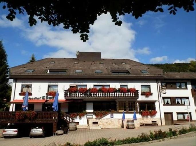 Landhotel Loewen, Schwarzwald-Baar-Kreis