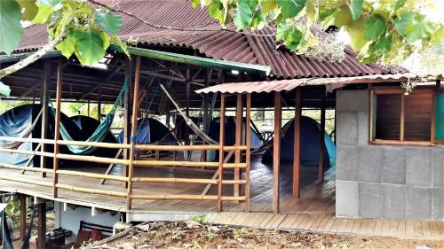 Manu Rescue Center, Manu
