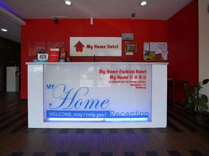 OYO 996 My Home Hotel Cheras Selatan, Hulu Langat