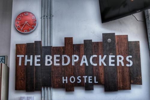 The Bedpackers Hostel, Kuala Lumpur