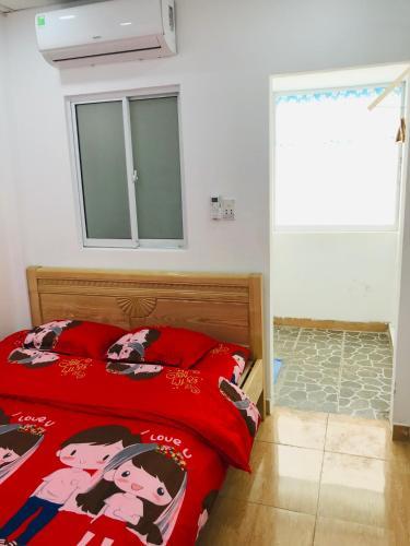 LALA Quiet Private Room&Bthr,500m to BuiVienWalkingStreet, Quận 1