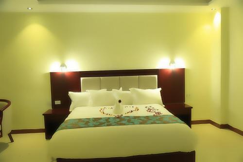 Wynn Hotel - Bahir Dar, Bahir Dar Special Zone