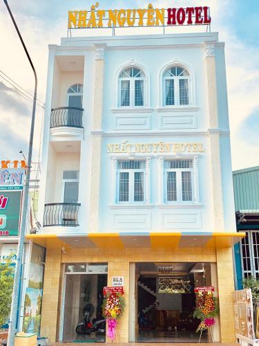 Nhat Nguyen Hotel, Cao Lanh
