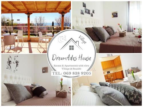 DreamAdes House - Village, Vlorës