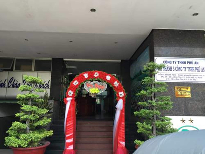 Phu An Hotel, Gò Vấp