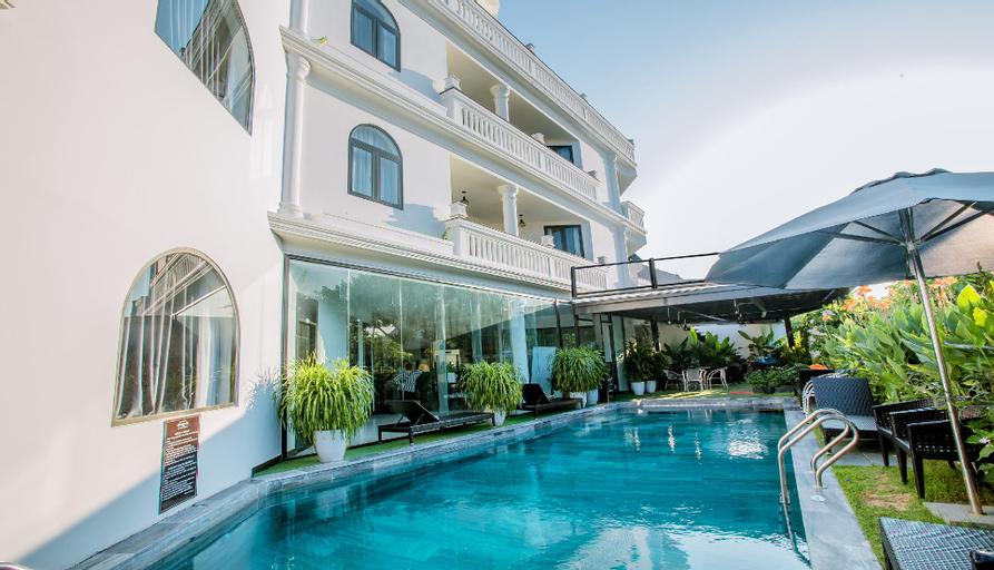 Hoianation Villas Hotel, Hội An