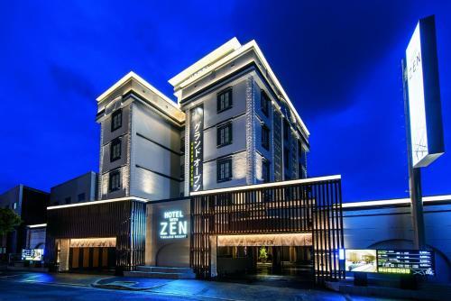 HOTEL ZEN HIRANO (Adult Only), Osaka