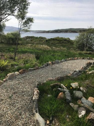 Shore Lodges, Argyll and Bute