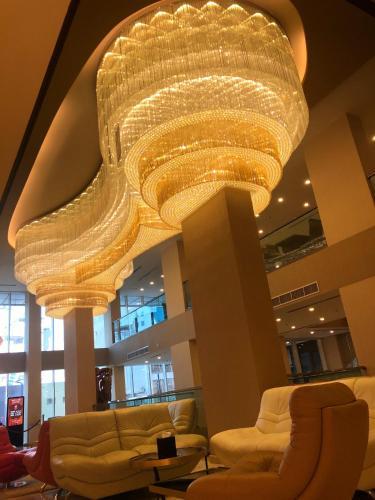 Al Sahla Land Hotel, Najaf