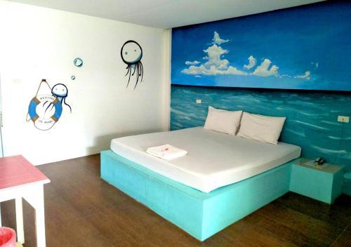 Forlove Resort, Nong Sua