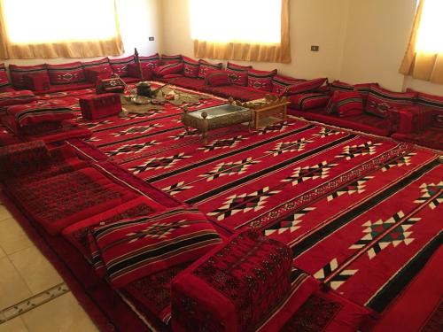 Dayr yusef Holiday Home, Mazar Shamali