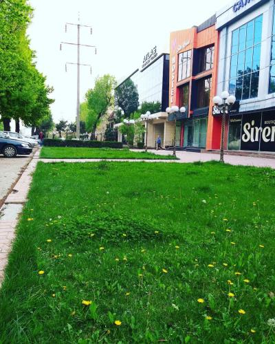 silk road hostel, Tashkent City