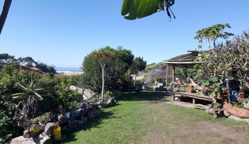 Sugarloaf Beach House, O.R.Tambo