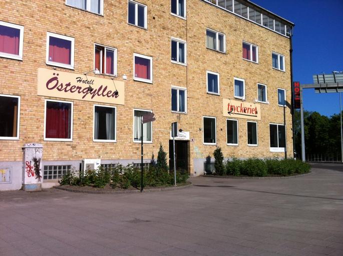 Hotell Östergyllen, Linköping