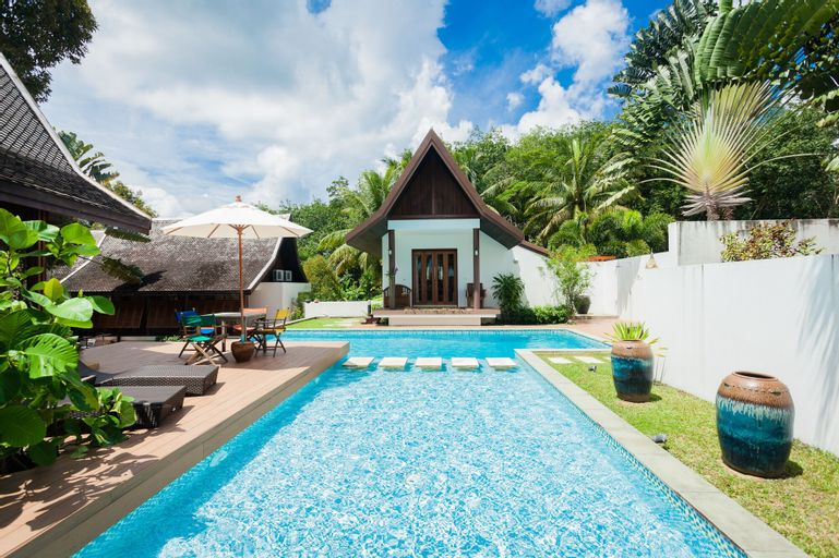 De Chom Villa, Takua Thung
