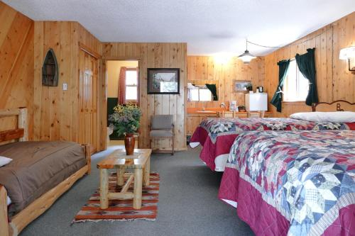 Bill Cody Ranch, Park