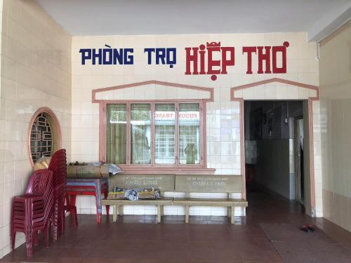 NHA NGHI HIEP THO, Chau Doc