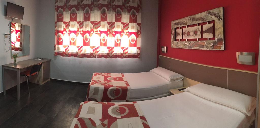 Hotel Ibi, Alicante
