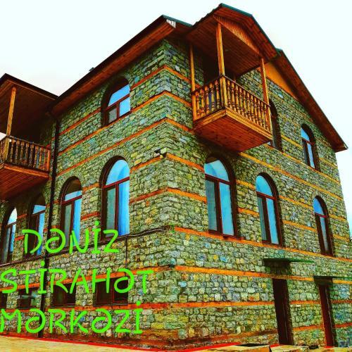 Deniz Hotel Lahich, İsmayıllı