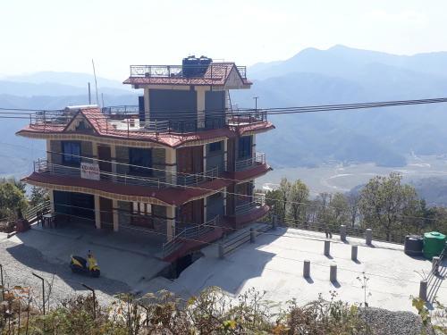 NB Lodge & Restaurant, Gandaki