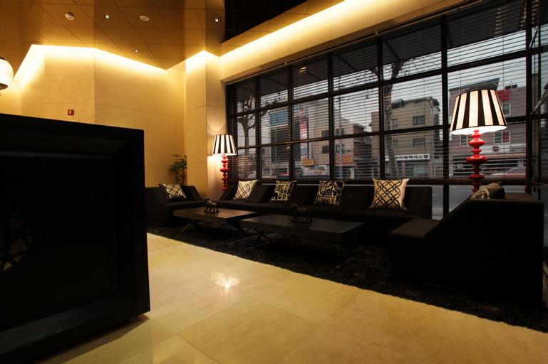 Hotel Cullinan Gundae, Dong-daemun