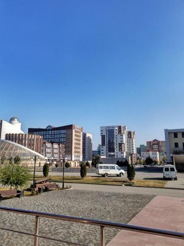 дом, Kaspiysk