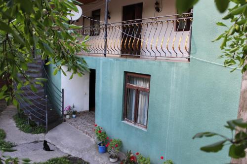 apartament beglari AND xatuna, Shuakhevi