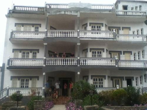 Hotel Nazareth,