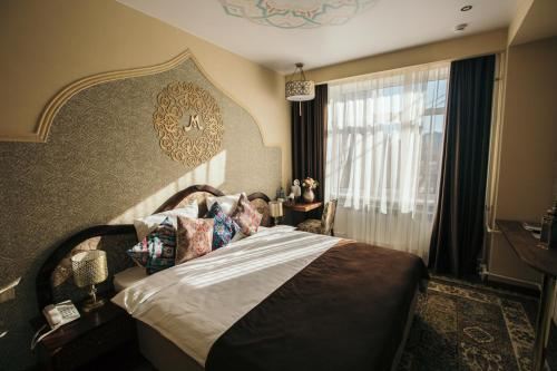 Boutique Hotel Marrakesh, Yakutsk gorsovet
