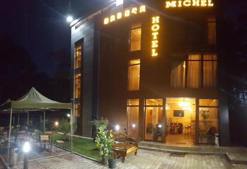 Hotel MICHEL, Ozurgeti