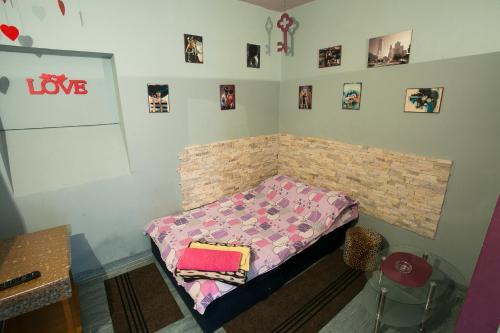Mini Room - Bed & Toilet, Kraljevo