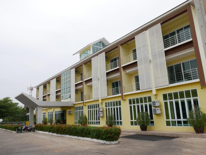 All Seasons Residence, Muang Khon Kaen