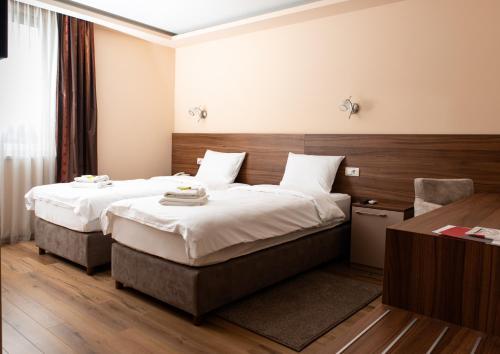 Hotel Garden, Novi Sad