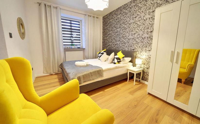 Apartamenty EverySky Jelenia Gora, Jelenia Góra City