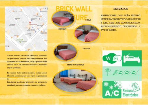HOTEL CARMELITAS 42, Centro