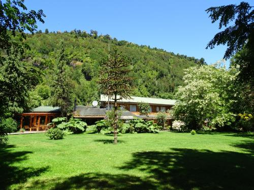 Espacio y Tiempo Hotel de Montana, Aisén