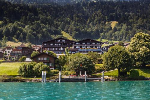 Hotel Kreuz (Pet-friendly), Interlaken