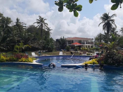 Palmares Beach Resort, Santa Isabel