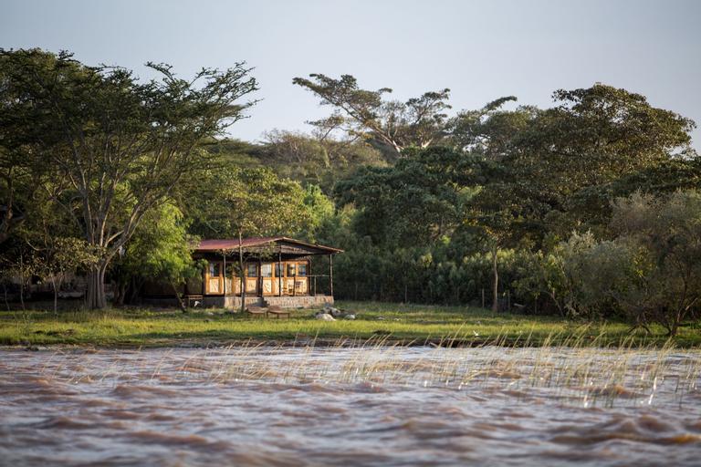 Hara Langano Eco Lodge, Mirab Arsi