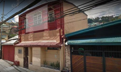 Renz Dormitory, Baguio City