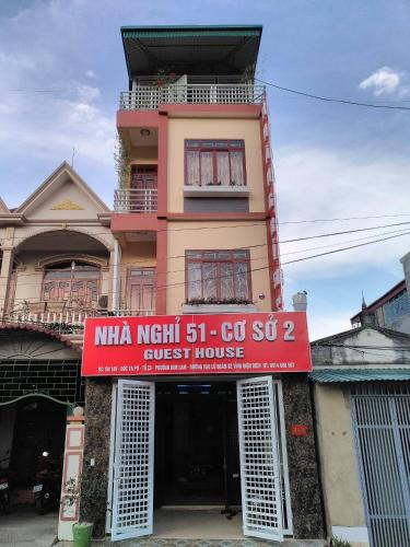 Guesthouse 51, Điên Biên Phủ