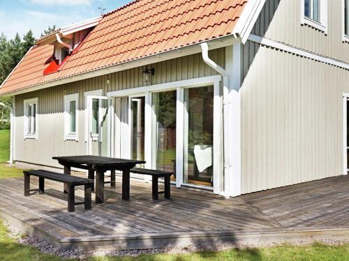 Holiday Home Svenshem, Ydre