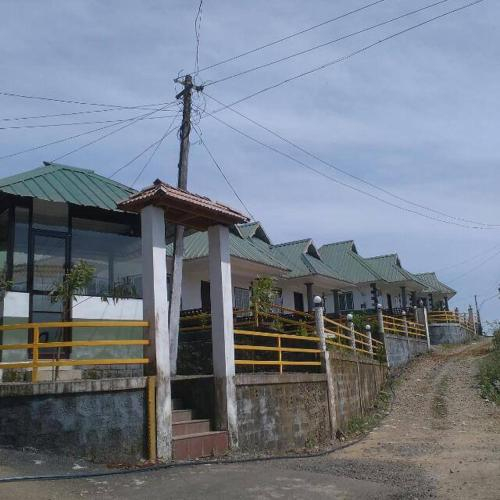 Vagamon Hills Resorts, Kottayam