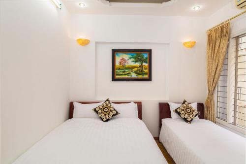 Long Khanh Property Apartment, Ba Đình