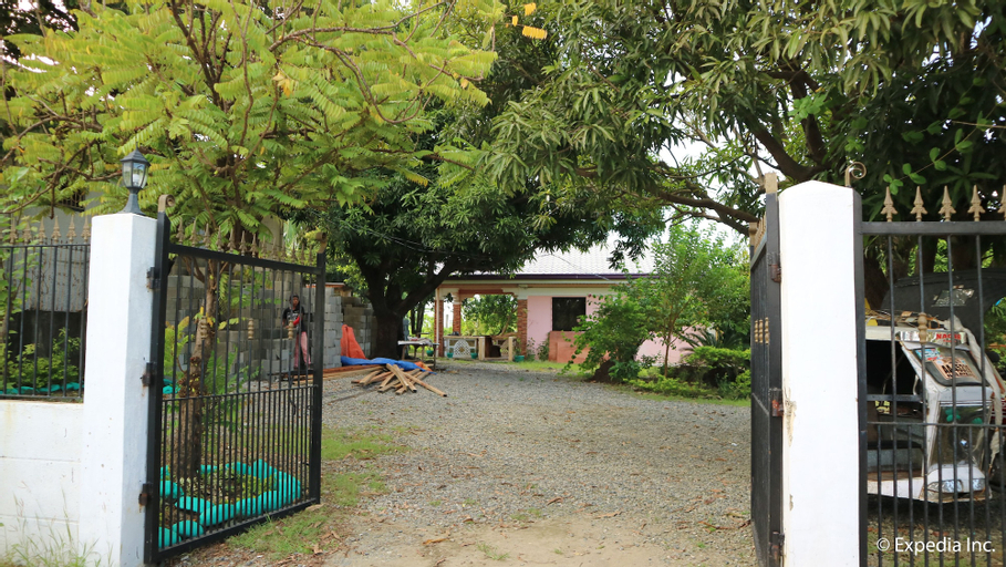Dela Cruz Humilde Transient House, Alaminos City