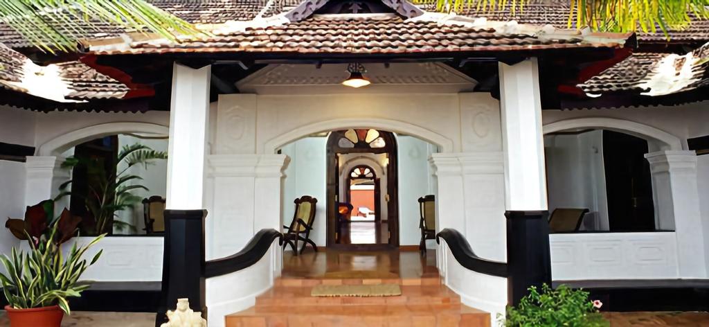 Raheem Residency, Alappuzha